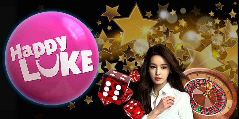 HappyLuke- cổng game casino online